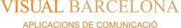 Visual Barcelona, aplicaciones de comunicación