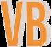 icono de instalación de letras corpóreas