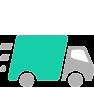 icono de rotulación de coches y furgonetas